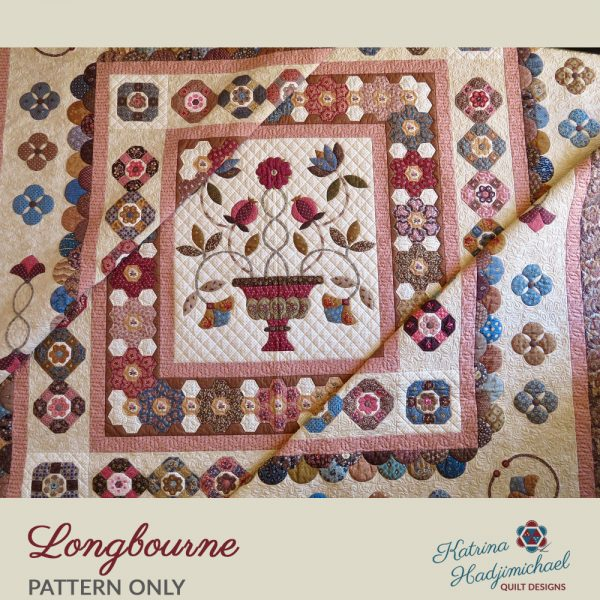 Longbourne Pattern Only
