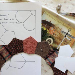Pemberley template kit