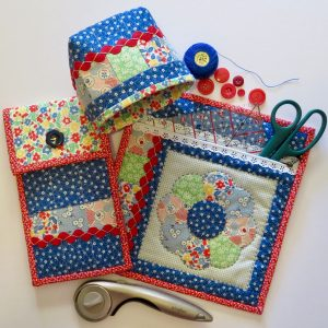 Shirley Sewing Set