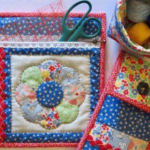 Shirley Sewing Set
