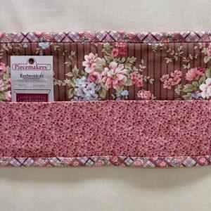 Jane Austen Needle Packet Folder