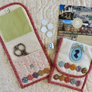 Jane Austen Sewing Companion