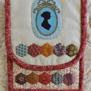 Jane Austen Sewing Companion