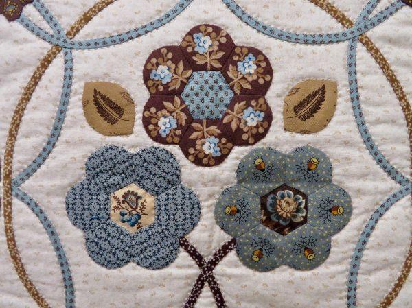Jane Austen Cushion