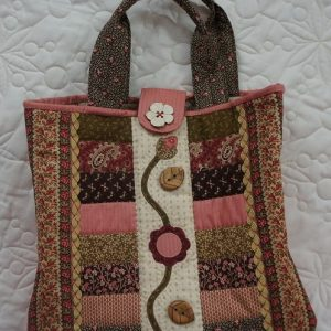 Pamela Hand Bag