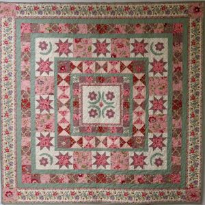 """""""La Belle"""" Quilt Pattern"""