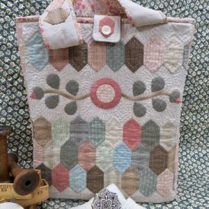 Kimiko Bag Pattern & Template Kit