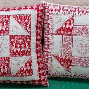 Westhampton Cushions