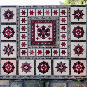 Hunsford: Pattern