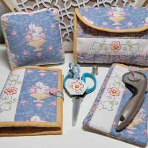 Bluebell Sewing Ensemble