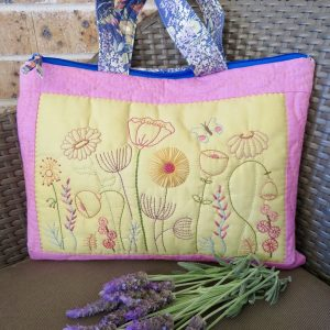 Spring Meadow Bag
