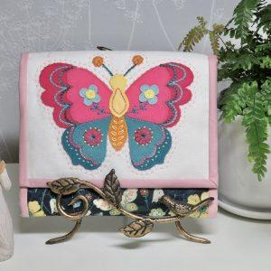 Papillon Pouch