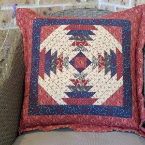 Red Chilli Cushion